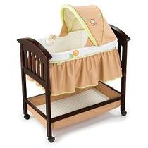 Summer Infant Classic Comfort Madera Cuna Swingin