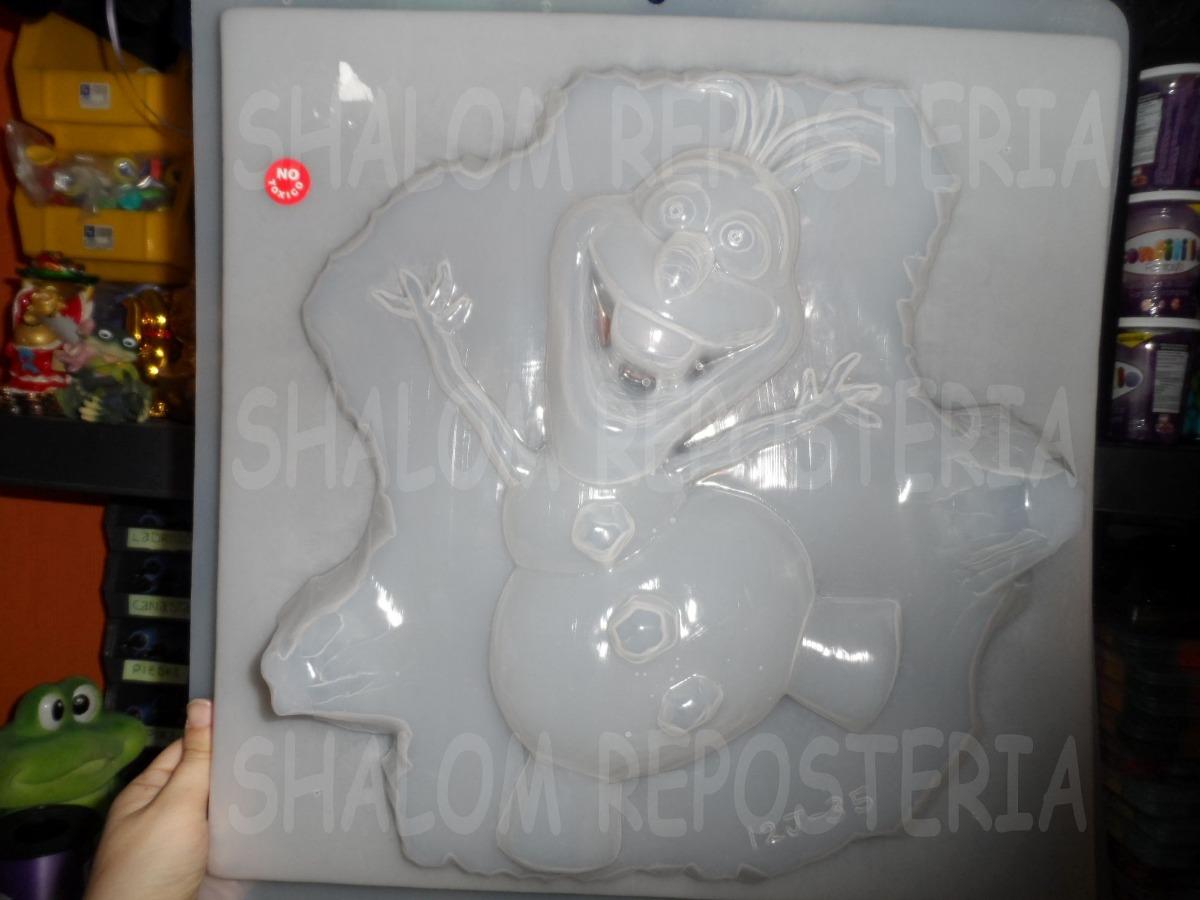 Molde jumbo para gelatina bebe dormido baby shower - Moldes para gelatina ...