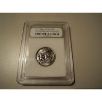 25 Centavos Usa Certificada