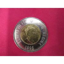 Moneda 2 Dollar Canada Oso Polar