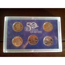 50 State Quarters 2000 A1
