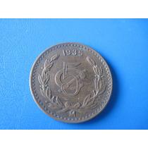 Moneda De 5 Centavos De 1935