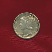 One Dime 1943 · Plata 0.900