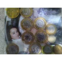 Monedas Conmemorativas De 20 Pesos Ejercito Mexicano Bu !!!!