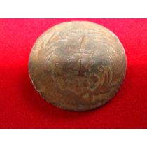Moneda De 1/4 De Real 1835