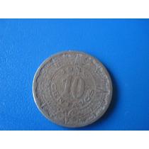 Moneda De 10 Centavos De 1946 De Nikel