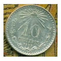 10 Centavos 1933