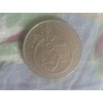 Moneda De $20 Cultura Maya