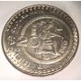 40 Monedas De $20 Pesos Cultura Maya Níquel Lote