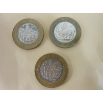 Moneda 50 Nuevos Pesos Niños Heroes
