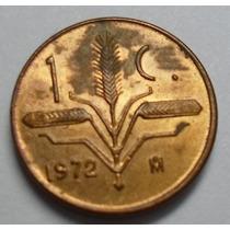 1 Centavo 1972 Estados Unidos Mexicanos