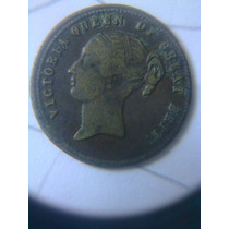 Boton Antiguo De La Reina Victoria