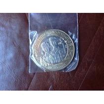 Moneda De 20 Pesos De La Gesta Heroica De Veracruz