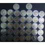 Coleccion De Monedas Conmemorativas Bicentenario Y Centenari