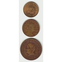 Monedas Antiguas Mexicanas Lote De Josefas, Op4