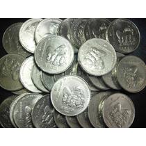 Mexico 200 Pesos 75 Aniversario De La Revolucion Niquel