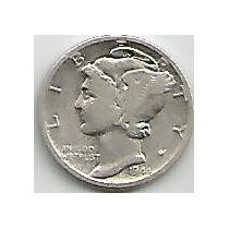 Mercury Plata 1935-36-1941-42-43-44-45