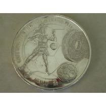 Super Ganga, Moneda De Futbol Del Mundial Alemania 2006