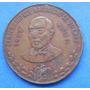 Medalla Mexico Lic B. Juarez100 Años De Su Nacimiento 1906