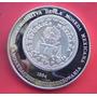 Medalla Sociedad Numismatica Mexico Moneda Rev 60 Pesos Oro