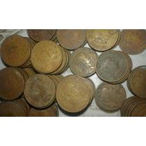 Monedas 5 Centavos 1954 A 1969, Josefa