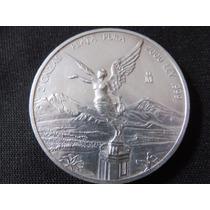 Moneda 2 Onzas Libertad 2000