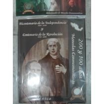 Venta Del Album Nuevo Para Las Monedas Del Bicentenario
