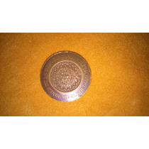 Moneda-medalla La Niñez De La República Al Soldado Mexicano.