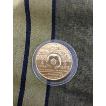Moneda De Oro 250 Pesos México 86 No Centenario