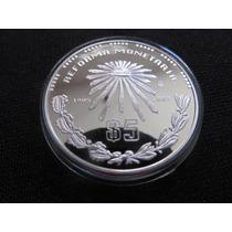 Moneda Reforma Monetaria 2005