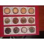 Monedas Coleccion 20 Veinte Morelos Zacatecas Belisario