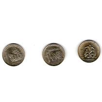 Monedas De $200 Mexicanas