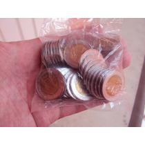 Monedas De Cinco Pesos Centenario Y Bicentenario De Mexico