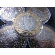 Moneda 20 Pesos Zacatecas 2014 Pancho Villa
