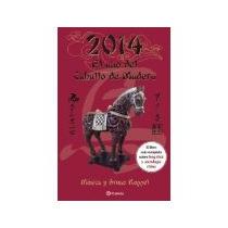 2014 El Año Del Caballo De Madera