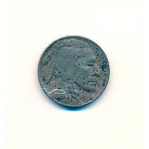 Us Buffalo Nickel 1919