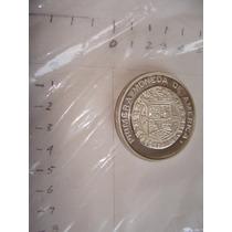 Moneda Primera Moneda De America , Mexico 1536 , Bancomer ,