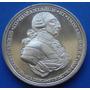 Medalla Carlos Iii 150 Gramos Plata Excelente