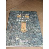 Libro La Hacienda De San Agustin De Las Cuevas,