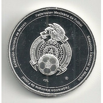 Medalla Seleccion Mexicana De Futbol (mundial Alemania 2006)