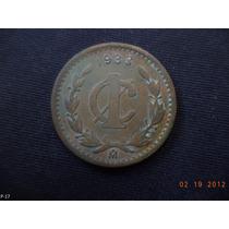 1 Centavo 1933