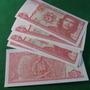 Lote De 10 Billetes Che Guevara