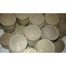Moneda Cuauhtémoc 50 Centavos 1964-1969 Todos Los Años