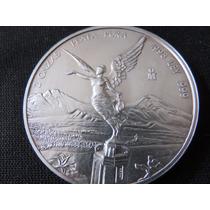 Moneda 2 Onzas Libertad 1998 #2