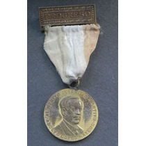 Medalla México Al Merito Adolfo Lopez Mateos Excelente