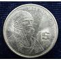 Dos Monedas $1 Peso José María Morélos 1987 México