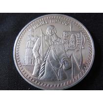 Moneda 2 Onzas Miguel Hidalgo Y Aguila