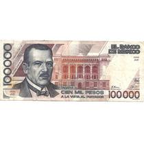 100.000 Peso Venadito