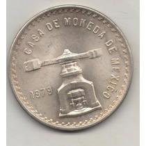 Moneda Onza Troy De Plata Pura