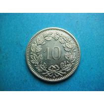 Holanda Un Gulden 1976 Níquel